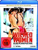 Wicked Women (1978) ( Frauen ohne Unschuld ) ( Women Without Innocence ) [ Blu-Ray, Reg.A/B/C Import - Germany ]