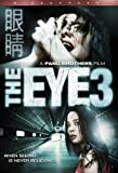 The Eye 3 cover.