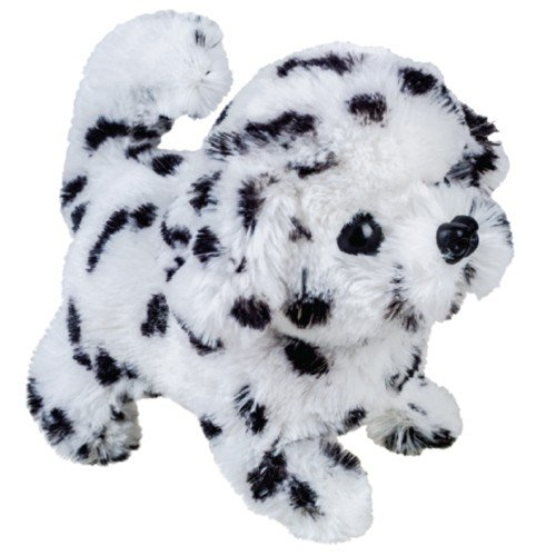 (Westminster Battery Operated Plush Dottie The Dalmation)