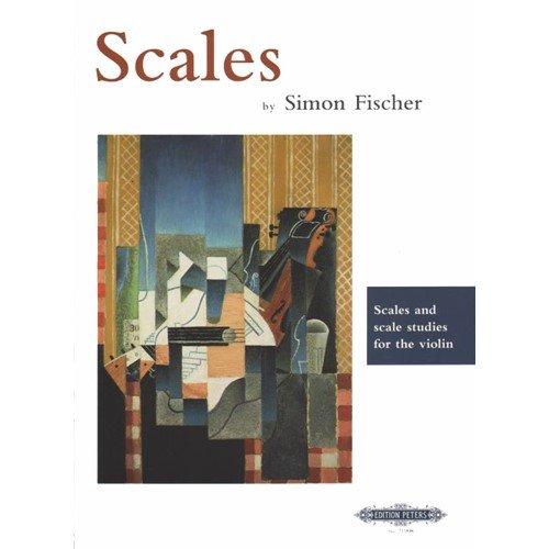 fischer-simon-scales-solo-violin
