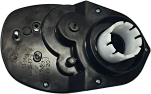 ZAITOE Motor Gearbox 15T Electric Motor with Gear for Power Wheels 00968-2950 Jeep