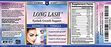 Eyelash Growth Eyebrow Growth Serum Accelerator