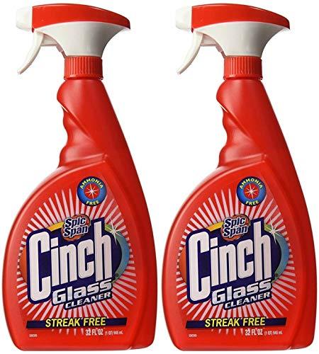 Spic & Span 00202 Cinch Cleaner - 32 Fl. Oz., Pack of 2