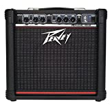 Peavey Rage 158 TransTube Solid State Guitar Amplifier