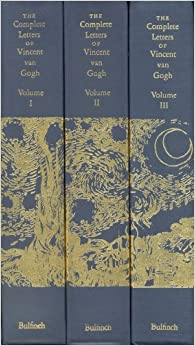Amazon.com: The Complete Letters of Vincent Van Gogh (3