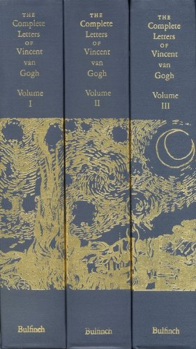 The Complete Letters of Vincent Van Gogh (3 Volume Set)