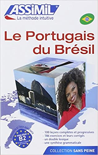 TÉLÉCHARGER ASSIMIL PORTUGAIS BRESIL
