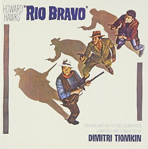 Rio Bravo (Original Soundtrack)