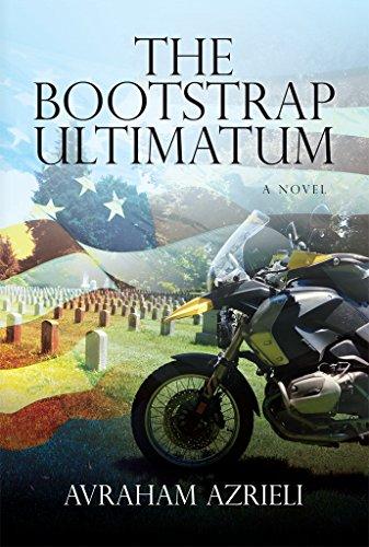 The Bootstrap Ultimatum (Ben Teller Thriller Series Book 2)