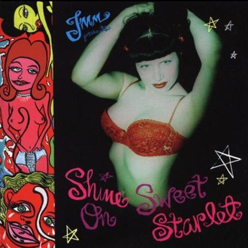 Sweet Deals Ri (Shine on Sweet Starlet)