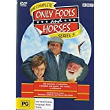 Only Fools and Horses - Series 5 DVD