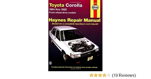 toyota corolla 1984 service manual good owner guide website u2022 rh hash ocean co 1995 Toyota Corolla Repair Manual Toyota Corolla Service Diagrams