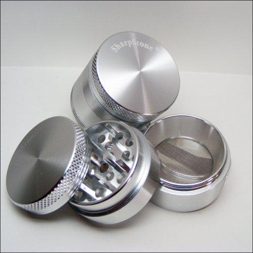 4 piece cali case grinder - 5