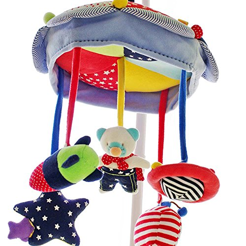 world baby mobile - 8