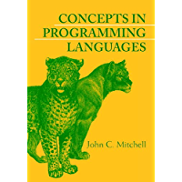 Concepts in Programming Languages (English Edition)