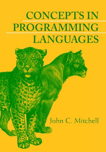Download Concepts in Programming Languages Pdf