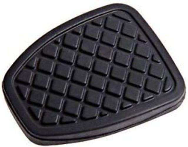 OES Genuine Clutch Pedal Pad for select Saab//Subaru models