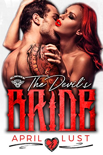THE DEVIL'S BRIDE: Hell Brothers MC