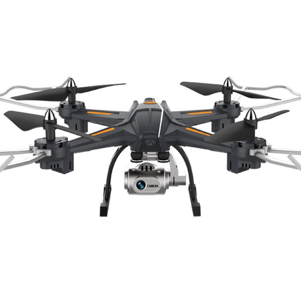 LSQR 1080P HD Real-Time Luftbildfotografie RC Flugzeuge 2,4 Ghz Fernbedienung Flugzeug 6-Achsen Wifi Headless Modus Drohne Für Kinder und Erwachsene Spielzeug