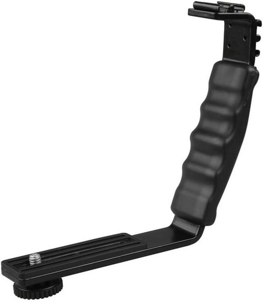 ZQ House Universal Professional Flash Metal Bracket Mount for DSLR Digital Camera//Camera