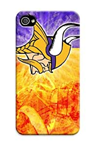 iphone 5c Protective Case,Comely Football iphone 5c Case/Minnesota Vikings Designed iphone 5c Hard Case/Nfl Hard Case Cover Skin for iphone 5c