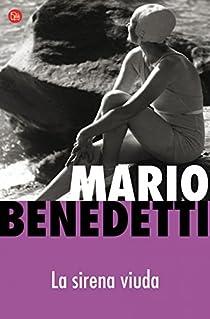 LA SIRENA VIUDA   FG par Benedetti