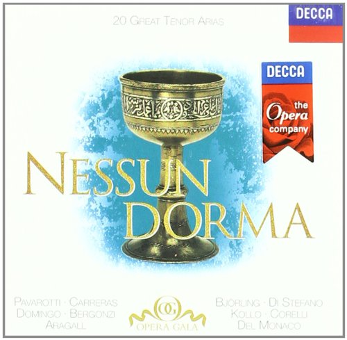 Nessun Dorma Lyrics Sheet Music: Dorma: Find Offers Online And Compare Prices At Storemeister