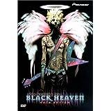 Legend of Black Heaven - Rock Bottom (Vol. 1) by Kevin Seymour