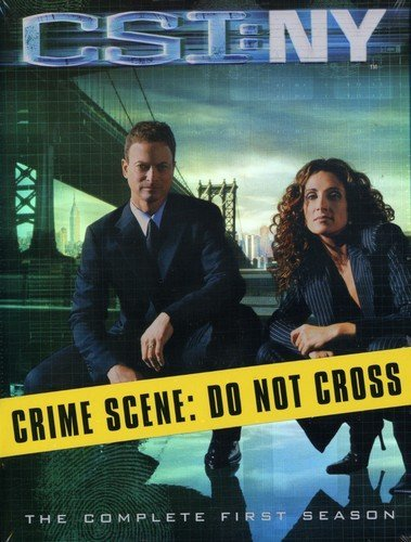 CSI: New York: Season 1 by Paramount