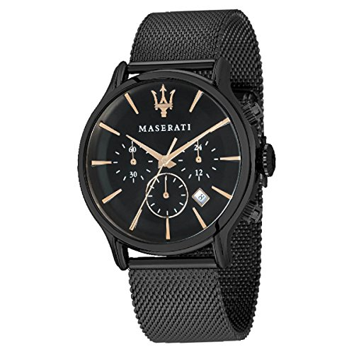 MASERATI EPOCA CHRONOGRAPH MEN'S WATCH