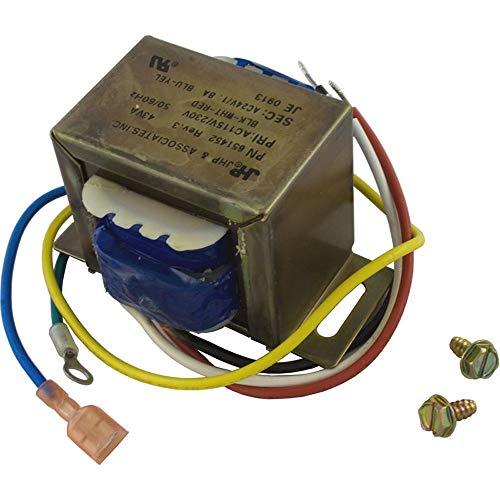 Transformer 120/240/24V 011605F