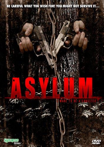 DVD : Asylum (Widescreen, Dolby, AC-3, )
