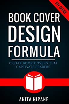 Book Cover Design Formula Self published ebook product image