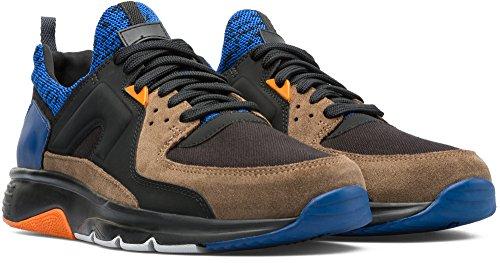 Sneaker Uomo 012 K100169 Drift Camper qwfxBaFx