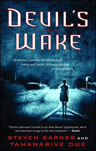 Devil's Wake (Wake Harmony)