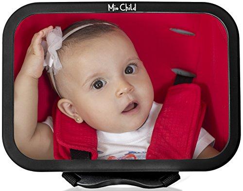 Safe Easy Crash And Roll Test Infant Car Seat