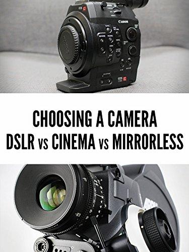 Camera Cinema Digital - 1