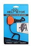 Helmetor Helmet Holder (Orange) Review