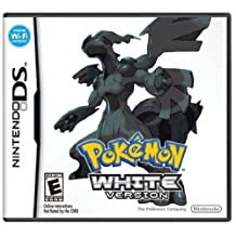 Pokemon: White Version - Nintendo DS Standard Edition