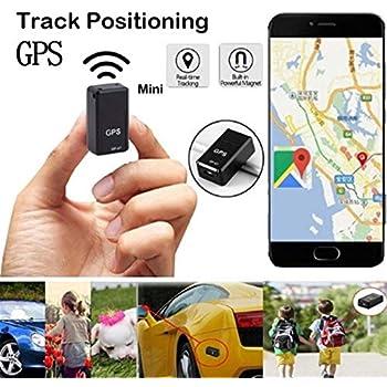 Amazon.com: TRDCZ - Sistema de localización de rastreador de ...
