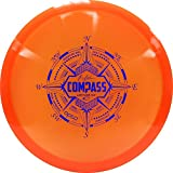 #10: Latitude 64 Opto Line Compass Midrange Golf Disc [Colors may vary]