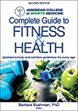 img - for ACSM's Complete Guide to Fitness & Health 2nd Edition book / textbook / text book