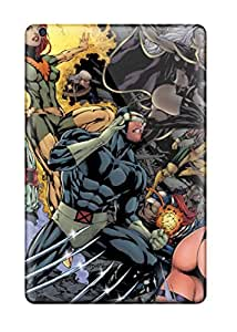 Chris Mowry Miller's Shop Hot 4455044K49982346 Ipad High Quality Tpu Case/ X-men Case Cover For Ipad Mini 3