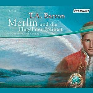 Merlin und die Flügel der Freiheit, (Folge 5) Hörbuch