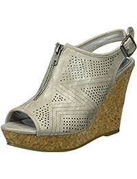 Women's Chamomile Wedge Sandal