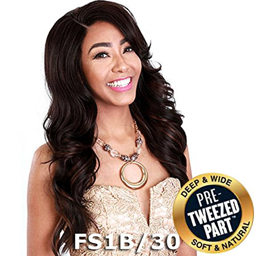Zury Lace Front Wig - 3