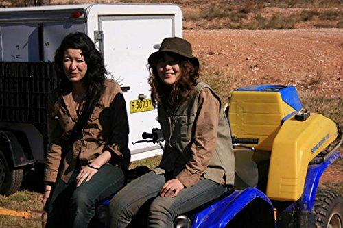 Donna Sportiva Kakadu Australia Taupe Maglia Traders 0IP0pxwq