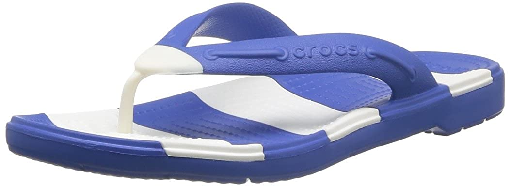 Crocs Beach Line Flip, Chanclas Unisex Adulto