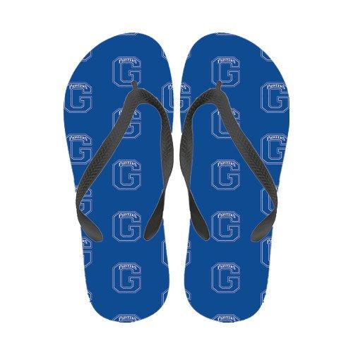 Glen Full Farge Flip Flops Primære Logo