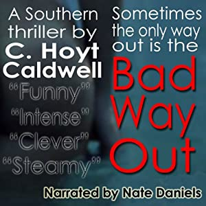 Bad Way Out Audiobook
